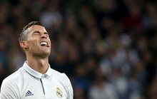 """Ronaldo: Lãnh """"Quả bóng vàng"""" rồi hồi hộp với án tù?"""