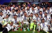Hậu vệ tỏa sáng, Real Madrid giành Siêu Cúp châu Âu