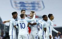 Thắng dễ Malta, tuyển Anh lên ngôi đầu bảng