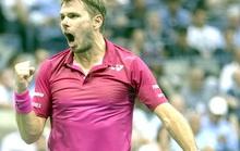 Đánh bại Djokovic, Wawrinka thành tân vương US Open