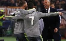 Ronaldo lập siêu phẩm, Real Madrid thắng đẹp tại Rome