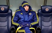 Chelsea định gây sốc bằng Van Persie
