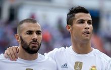 Ronaldo, Benzema vắng mặt trận gặp Deportivo
