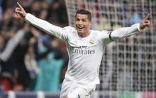 Ronaldo: Việc ghi bàn đã được lập trình trong DNA của tôi