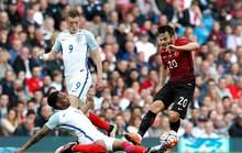 Kane và Vardy lập công, Anh đánh bại Thổ Nhĩ Kỳ