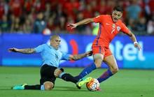 Alexis Sanchez tỏa sáng, Chile nhấn chìm Uruguay