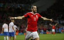 Thắng Nga 3-0, Xứ Wales viết lại lịch sử