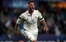 Real Madrid sốc nặng khi Sergio Ramos quyết ra đi