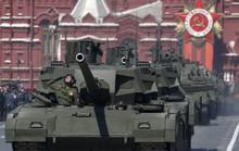 Anh mất ngủ vì siêu xe tăng mới của Nga