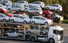 Xe giá rẻ nhập từ Ấn Độ, Indonesia... đang tràn vào Việt Nam
