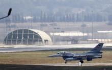 Đức rút chiến đấu cơ khỏi Thổ Nhĩ Kỳ vì mâu thuẫn?