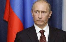 Nga rút khỏi Tòa án Hình sự Quốc tế