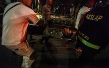 Tổng thống Indonesia hủy công du vì biểu tình cực lớn