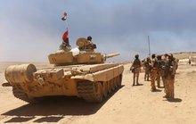 Iraq tiêu diệt nhân vật thứ 2 của IS