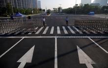 Hàng Châu lặng như tờ trước thềm hội nghị G20