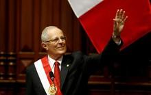 """Tổng thống Peru """"dội nước lạnh"""" vào Trung Quốc"""