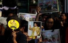 Chủ tịch Hội đồng Cơ mật Thái Lan tạm thời nhiếp chính