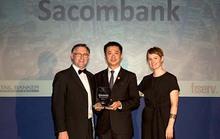 Sacombank có dịch vụ ngân hàng trực tuyến tốt nhất 2016