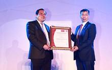 Sacombank đạt chứng nhận ISO  về hệ thống quản lý chất lượng