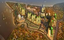 Thị trường địa ốc dậy sóng với dự án 6 tỉ đô