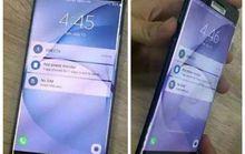 Việt Nam cấm sạc và gửi Samsung Galaxy Note 7 trên máy bay
