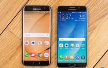Vì sao Samsung bỏ qua Note 6 lên Galaxy Note 7?