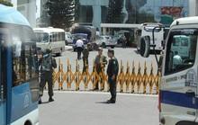 Sân bay Tân Sơn Nhất đóng cửa để đón Tổng thống Obama