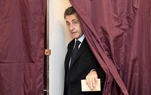 Ông Sarkozy vỡ mộng trở lại Điện Élysée
