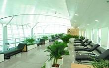 Nhà ga sân bay Tân Sơn Nhất mở rộng có phòng ngủ mini