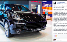 Nhiều người dùng Facebook mắc bẫy lừa tặng xe