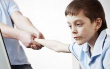 Cha mẹ đừng để mất con vì chứng nghiện internet