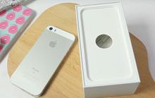 Xuất hiện iPhone SE hàng demo giá 9 triệu đồng tại Việt Nam