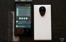 Solarin, smartphone Android siêu bảo mật giá 14.000 USD