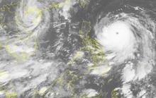 Bão số 7 vừa qua, siêu bão trên cấp 17 nối gót vào Biển Đông