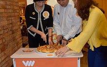 Vietnamobile ra mắt sim Pizza