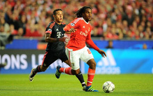 "Bayern ""cướp"" Sanches khỏi tay M.U"