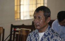 Gã đàn ông người Campuchia sang Việt Nam hiếp dâm