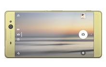 Sony Xperia XA Ultra tự sướng với camera 16MP chống rung