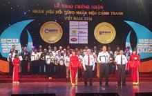 """SoundMax được vinh danh """"Top 100 nhãn hiệu nổi tiếng Việt Nam 2016"""""""