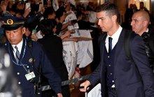 Bận đá World Cup, Ronaldo bỏ gala Quả bóng vàng 2016