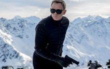 Daniel Craig bỏ vai James Bond, ai sẽ là 007?