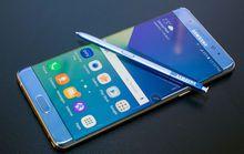 Hoàn tiền 100% cho khách đã mua Galaxy Note 7