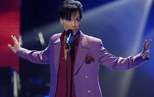 Prince sẽ điều khiển nhạc của mình từ ngôi mộ?