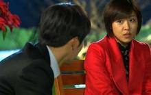 Ha Ji won bỗng dưng bị lôi vào vụ bê bối chính trị của Tổng Thống.