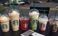 Những điểm trừ chết người của Starbucks Việt Nam