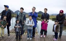 """Trung Quốc cấm phát sóng """"Bố ơi, mình đi đâu thế?"""""""