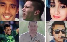 Thảm họa CLB Brazil rơi máy bay: Lời kể của người sống sót