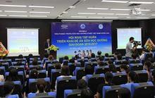 Chương trình sữa học đường đến Đà Nẵng