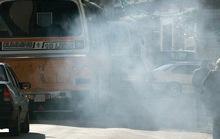 Ô nhiễm giao thông tăng nguy cơ hiếm muộn