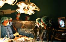Mổ tim nội soi - tin vui cho người bệnh